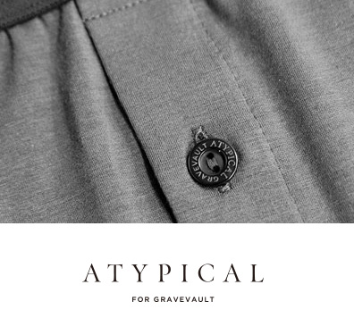 ATYPICAL / アティピカル