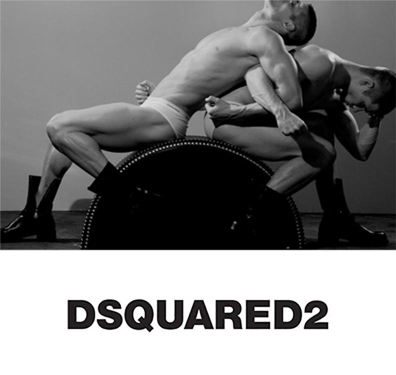 DSQUARED2 / ディースクエアード