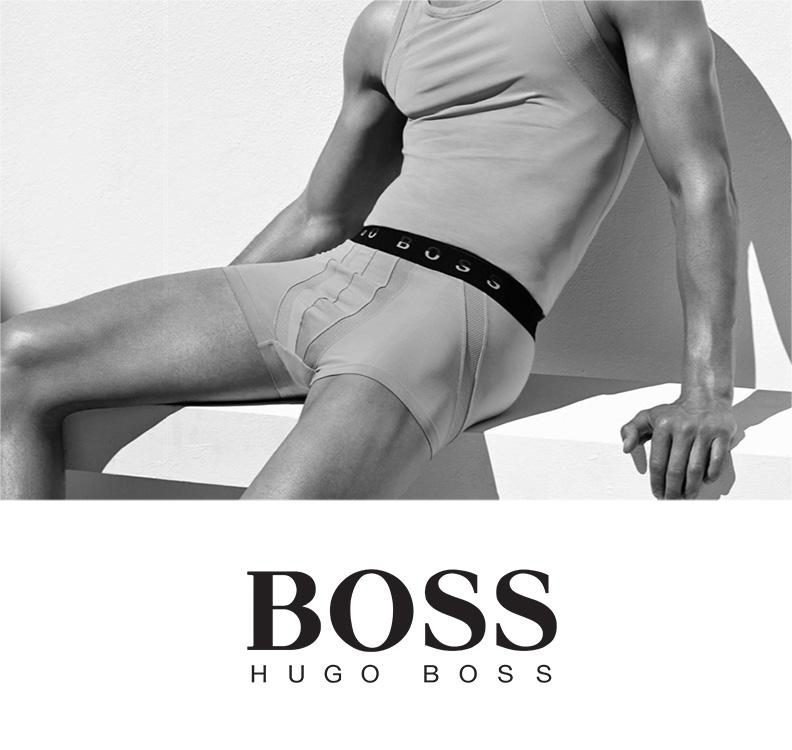 HUGO BOSS / ヒューゴボス