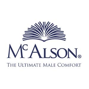 Mc Alson / マッカルソン