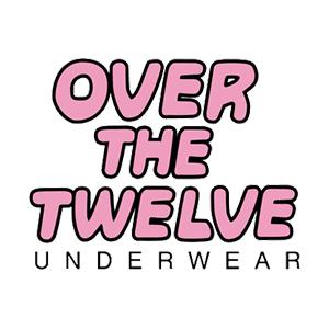 OVER THE TWELVE / オーバーザトゥエルブ