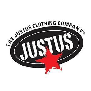 JUSTUS / ジャスタス