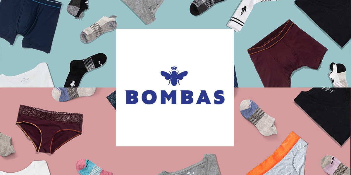 BOMBAS(ボンバス)